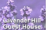 Lavenderhill Guesthouse